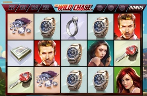 Darmowe spiny na the wild chase casumo casino 3